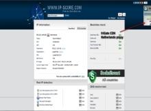 friGate CDN Chrome browser extension