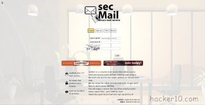 SecMail.Pro